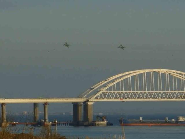 Meerenge von Kertsch: Zehn Menschen sterben bei Brand von zwei Tankern