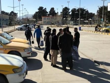 AA: Keine generelle Bedrohung für Afghanistan-Rückkehrer