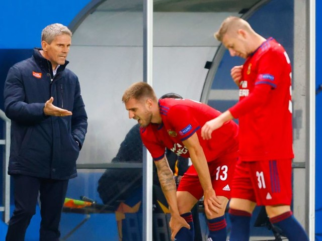0:1-Pleite gegen Molde: Rapid enttäuscht in Norwegen