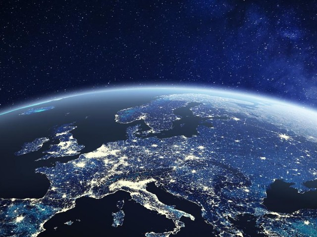 Klimawende: Europas Fahrplan in Richtung null Treibhausgase