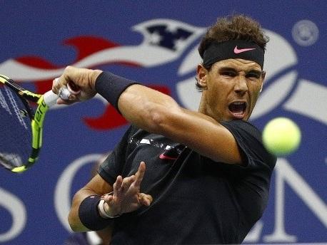 US Open: Das Glück des tüchtigen Nadal