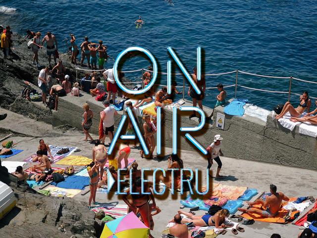 Electru OnAir: Playlist August 2017