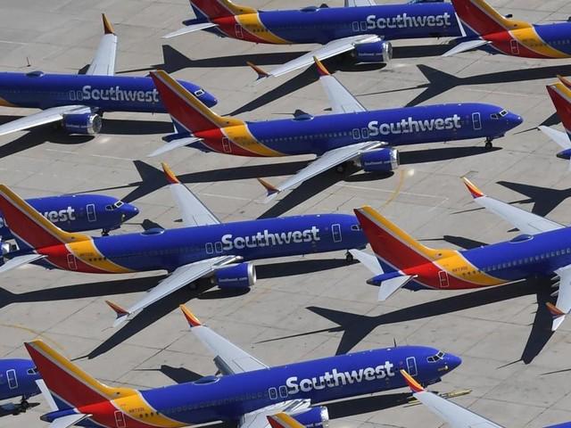 Europas Piloten rebellieren gegen das 737-Max-Comeback