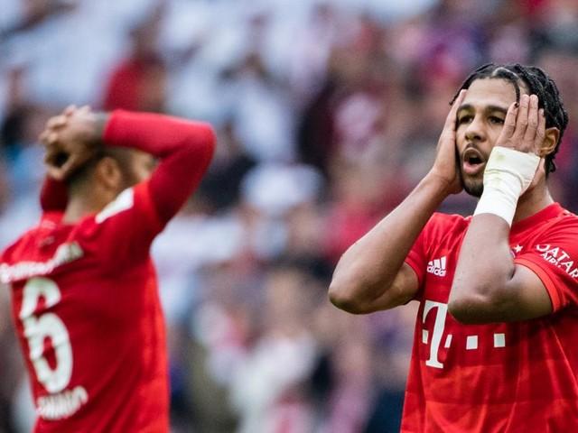 Erste Niederlage: Bayern verlieren gegen Hoffenheim