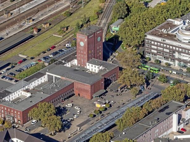 Hauptbahnhof: Bundespolizei fasst mehrfach Gesuchten im Hauptbahnhof