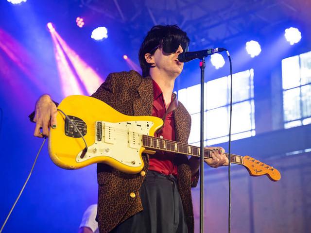 Synästhesie Festival 2019 veröffentlicht Line-up — mit Deerhunter, Stereolab, Priests und vielen mehr