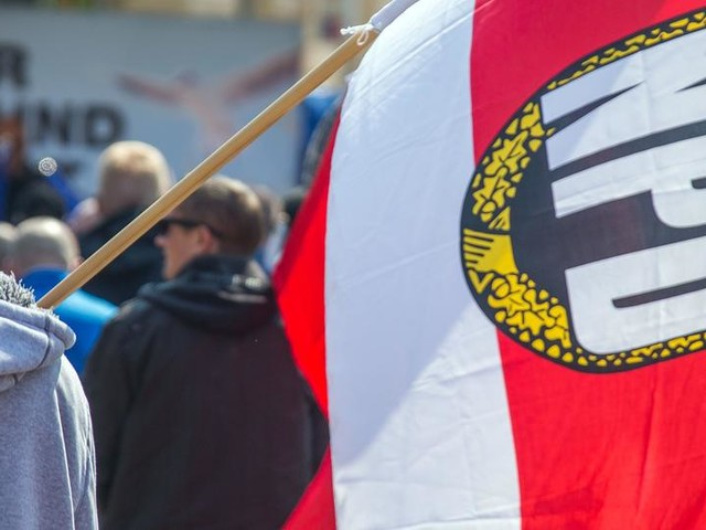 Ranstadt fühlt sich nach NPD-Urteil vom Land allein gelassen