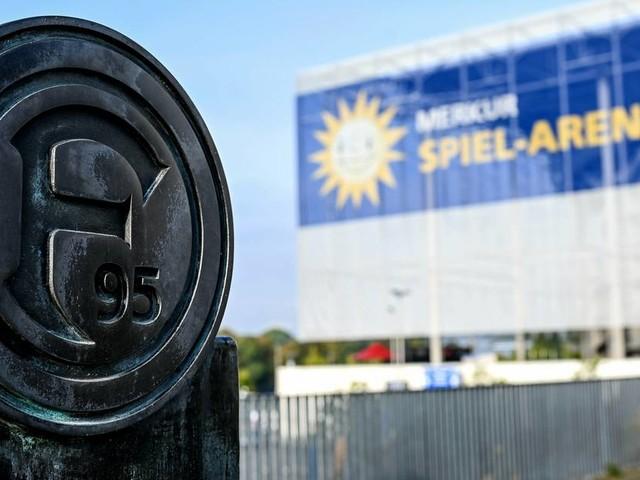 Für das Topspiel gegen Bremen: Warum Fortuna bislang erst so wenige Tickets verkauft hat