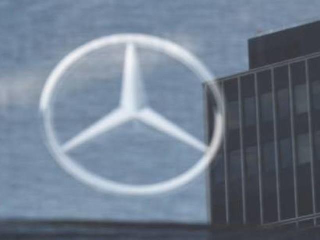 Wieder Diesel-Ärger für Daimler