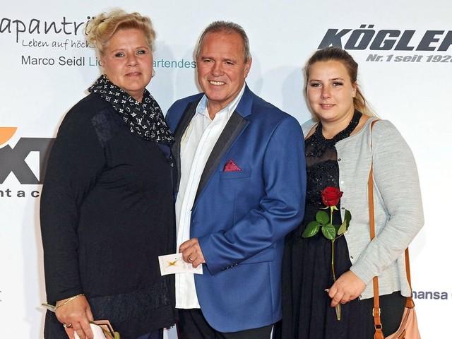 Sarafina Wollny: Oma Silvia verrät das Geschlecht der Zwillinge