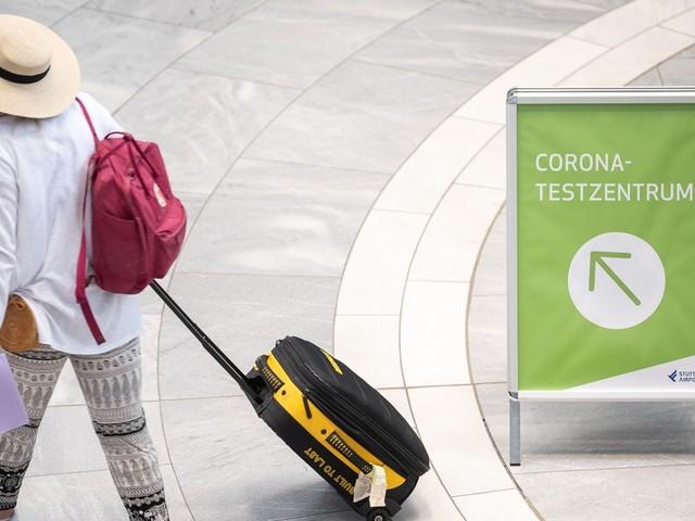 Reiseverband beklagt Verunsicherung von Urlaubern durch Corona-Politik