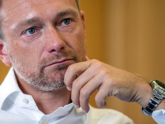 Finanzen - FDP-Chef Lindner lehnt SPD-Pläne für Vermögensteuer ab