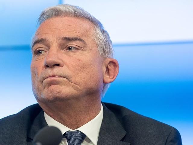 """GroKo im News-Ticker - Strobl will von Koalition Sacharbeit - """"Reisende soll man nicht aufhalten"""""""