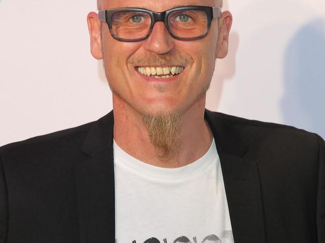 Ralf Zacherl: Der TV-Koch hat heimlich geheiratet
