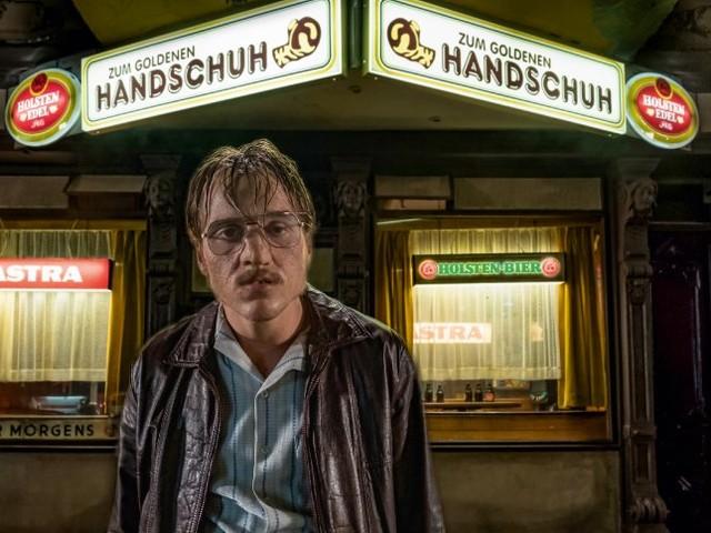 """""""Der goldene Handschuh"""": Fatih Akin im Wettbewerb der Berlinale"""