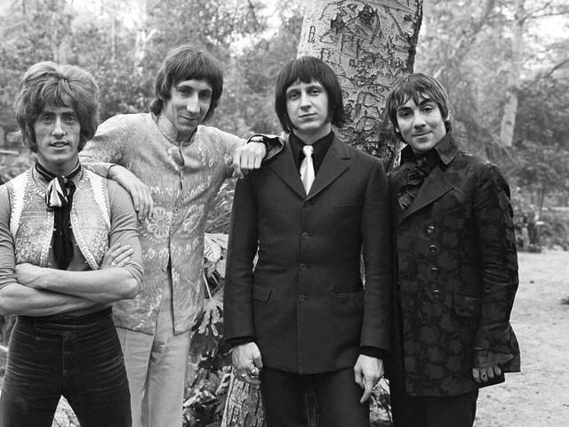 The Who einst von Polizei des Kidnappings verdächtigt