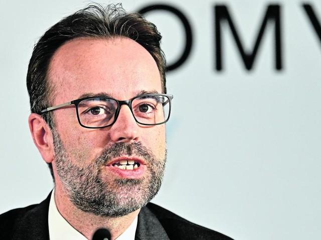 Thomas Gangl wird neuer Borealis-Chef