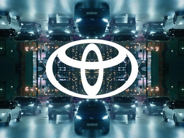 Toyota stoppt tschechische Produktion wegen Chipmangels