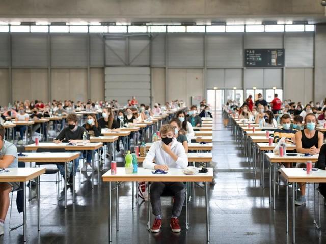 Medizin: 17.823 Bewerber für 1.740 Studienplätze