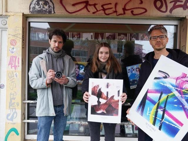 """Corona-Hilfe: Hilfsprojekt """"Kunst fürs Klo"""" erfolgreich"""