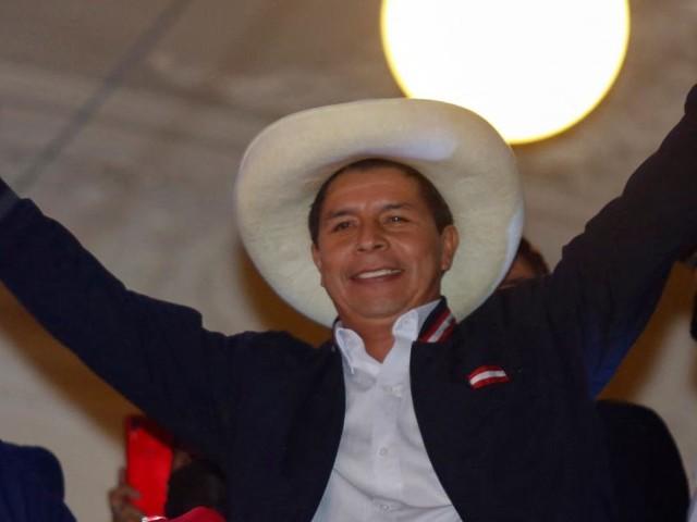 Präsidentenwahl in Peru: Sieg von Linkskandidat Castillo bestätigt