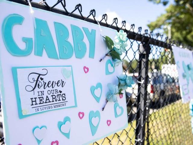 """""""Für immer in unseren Herzen"""": Trauerfeier für Gabby Petito"""
