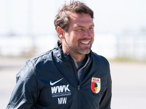 Bundesliga: Weinzierl hofft beim FCAugsburg auf ein Sextett