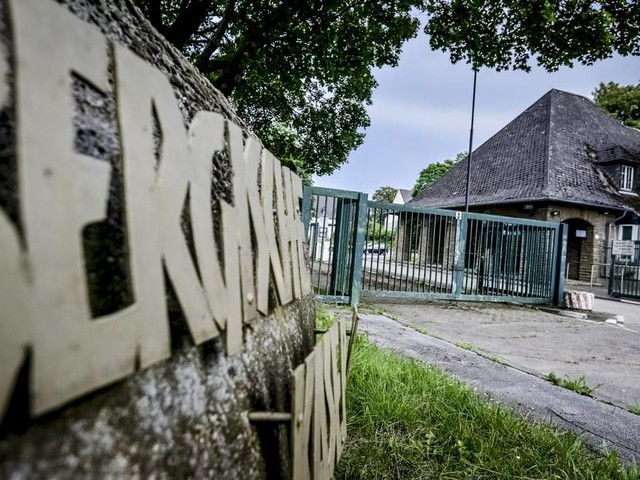 Neubauviertel in Düsseldorf-Hubbelrath: Bund will Wohnungen auf Gelände der Bergischen Kaserne bauen
