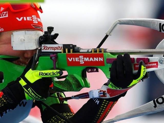 Biathlon-Weltcup 2019/20 - Alle Termine und Ergebnisse im Überblick
