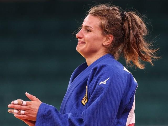 Bronze statt Gold: Judo-Weltmeisterin Wagner holt Medaille