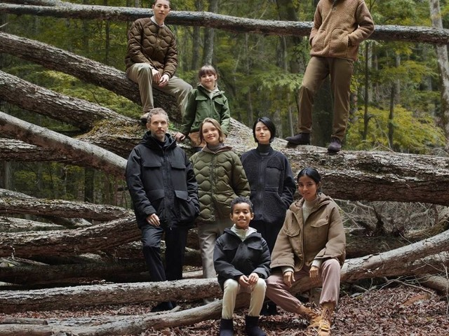 Japanische Dynamik: Uniqlo arbeitet mit White Mountaineering zusammen