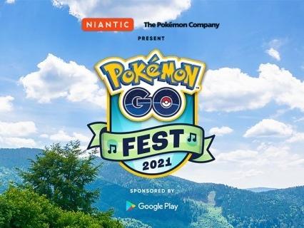 Pokémon GO Fest 2021: Spieler geben mehr als 20 Millionen Dollar aus