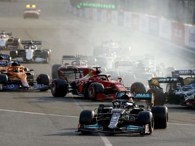 Red Bull bis Vettel: Lehren nach dem Formel-1-Spektakel von Baku