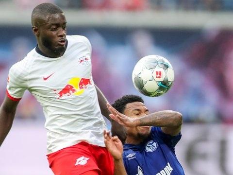Tabellenführung weg: RB Leipzig wird von Schalke überrumpelt