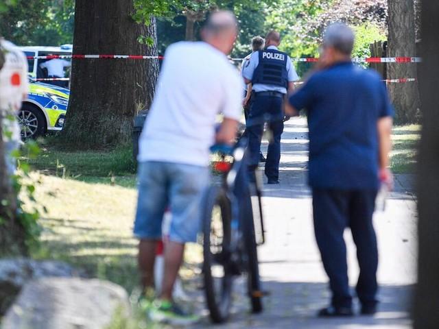 Zwei Tote nach Schüssen in Espelkamp - Täter auf der Flucht