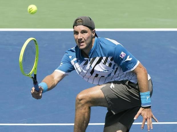 Tennis-Masters-Turnier: Struff bei Masters in Cincinnati im Achtelfinale