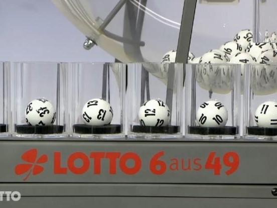 Lottozahlen vom 02.06.2021: Die Gewinnzahlen von heute! Lotto am Mittwoch für 25 Millionen Euro