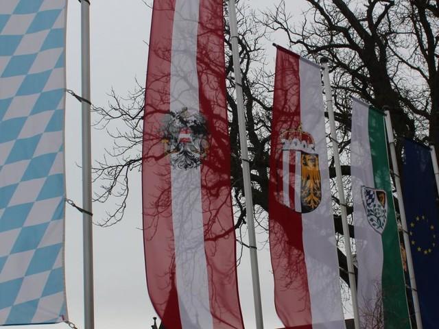 Fehlende Kunden, Quarantänepflicht: Das schwierige Leben an der Covid-Grenze