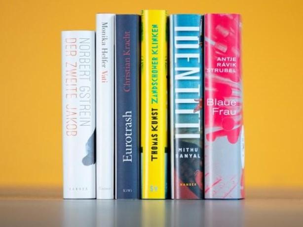 Auszeichnungen: Buchpreis-Shortlist: So bunt wie das Leben