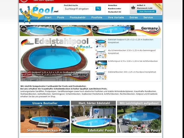 Pool | Pools