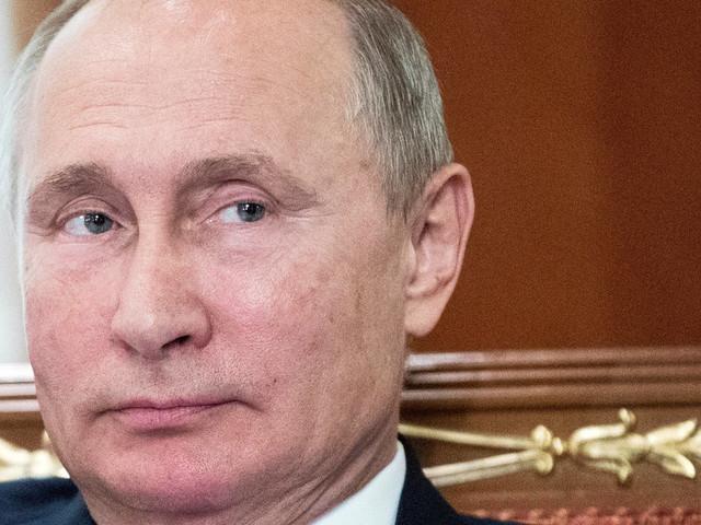 """""""Haben Mittel, die USA zu vernichten"""": Warum in Russland wieder Kalter Krieg ist"""