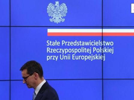 Rechtsstaatlichkeit: Millionenstrafe gegen Polen ist konsequent