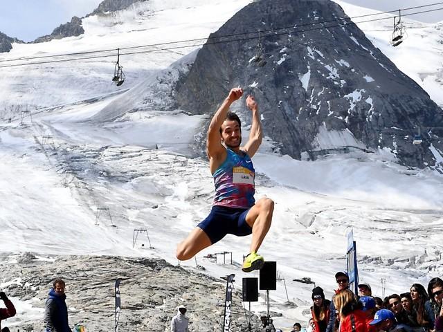 Sport kompakt: Kein Weltrekord im Schnee