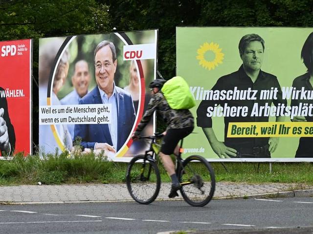 Bündnisse nach der Bundestagswahl: Was mögliche Koalitionen für Klima und Verbraucher bringen würden