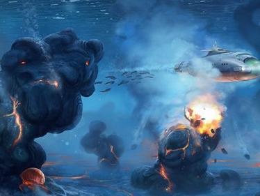 Subnautica: Eye Candy Update mit neuen Grafik-Effekten und Bugfixes