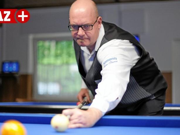 Dreiband 1. Bundesliga: BC Weywiesen mit zwei Niederlagen und einer Bestmarke