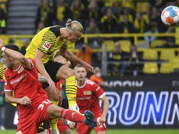Borussia Dortmund: BVB-Stürmer Erling Haaland: Der größte Star der Bundesliga?