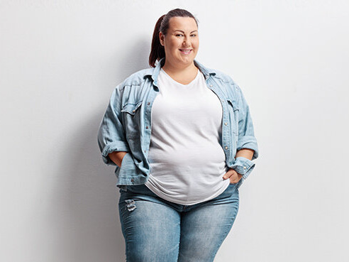 Adipositas: Die Psyche stärken gegen das Übergewicht
