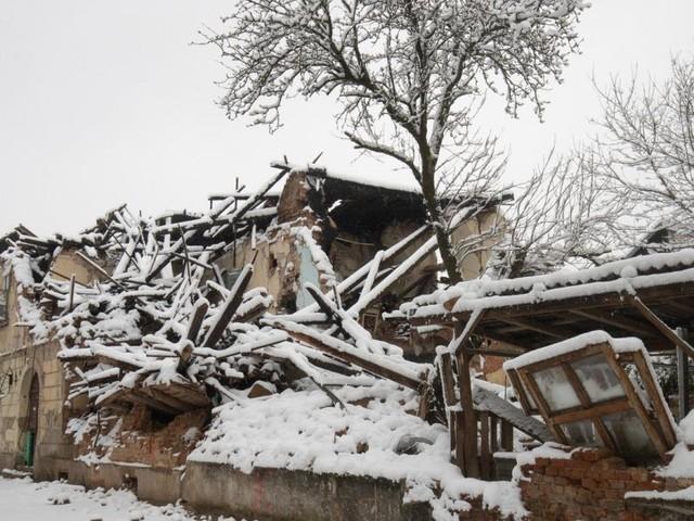 Erdbeben in Kroatien: Auch das Vertrauen wurde zertrümmert