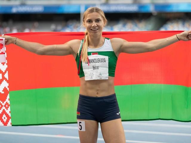 Olympia-Aus für Athletin aus Belarus - Opposition vermutet Kidnapping